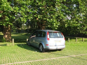 Il Parcheggio Verde