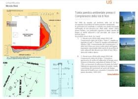 Comprensorio Val di Non – Intervento di tutela paestico-ambientale discarica RSU Mollaro