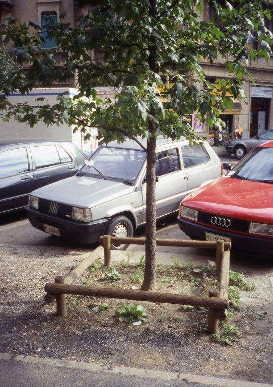 Via Borsieri (1) - 1995