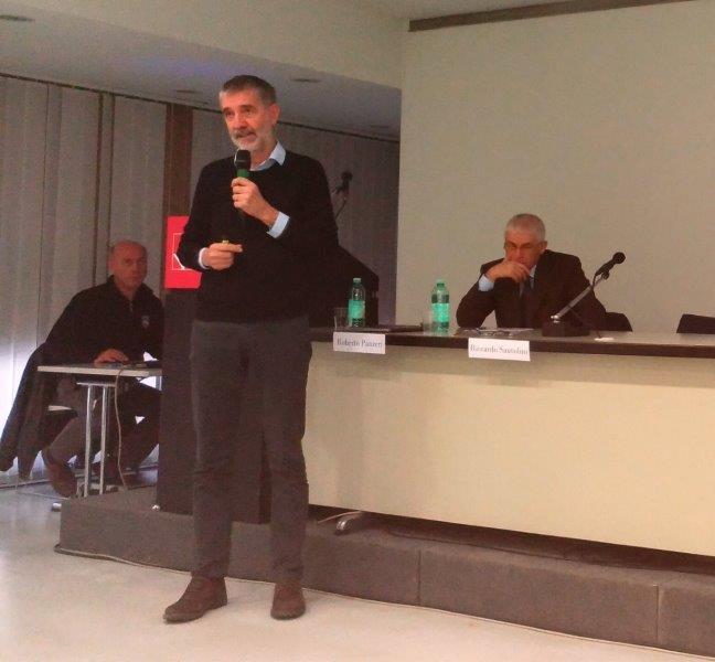 Adriano Altissimo