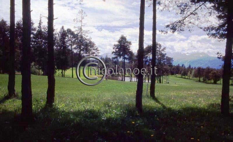Golf-Dolomiti