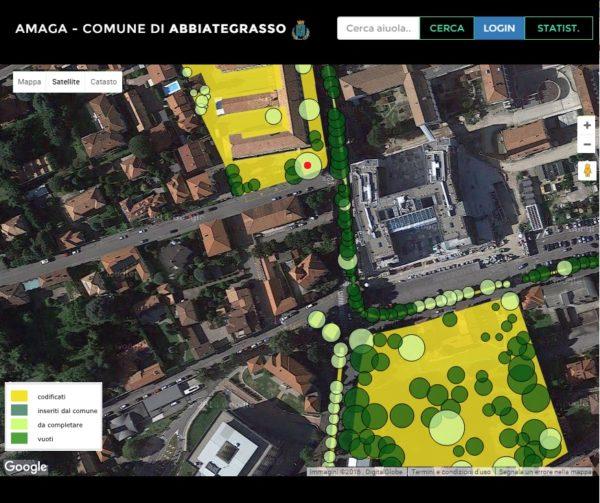 """Presentazioni in PDF e file audio del seminario """"Il Catasto digitale del Verde"""" –"""