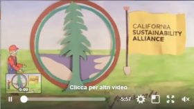 The value of trees. A video of the municipal administration of Santa Monica, California.