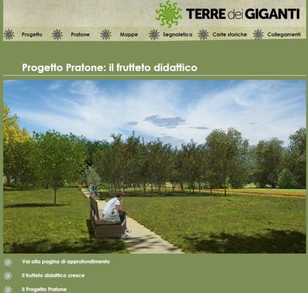 """Progetto """"Parco del Pratone"""": un frutteto didattico in centro a San Donato Milanese"""