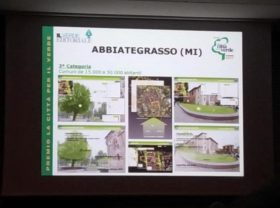 Catasto Digitale del Verde
