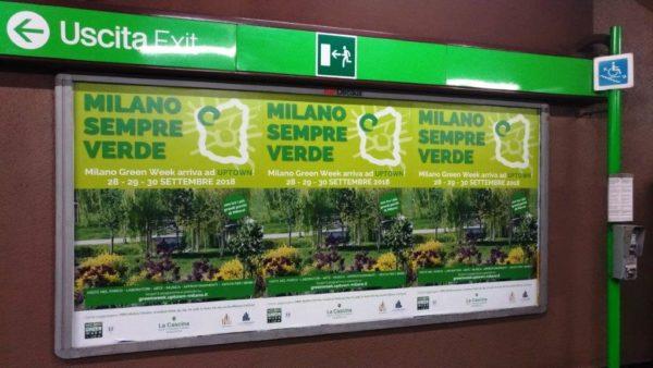 Milano più Verde