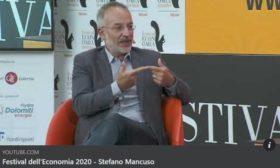 La nazione delle Piante – L'intervento di Stefano Mancuso al Festival dell'Economia di trento 2020