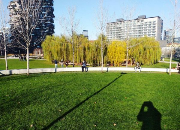 City Parks Become Favorite Vacation Spots During The Covid-19 Outbreak