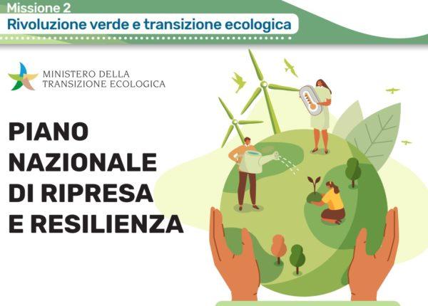 Rivoluzione verde e transizione ecologica